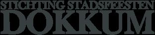 Stadsfeesten Dokkum Logo